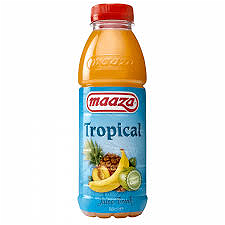 Foto Maaza Tropical